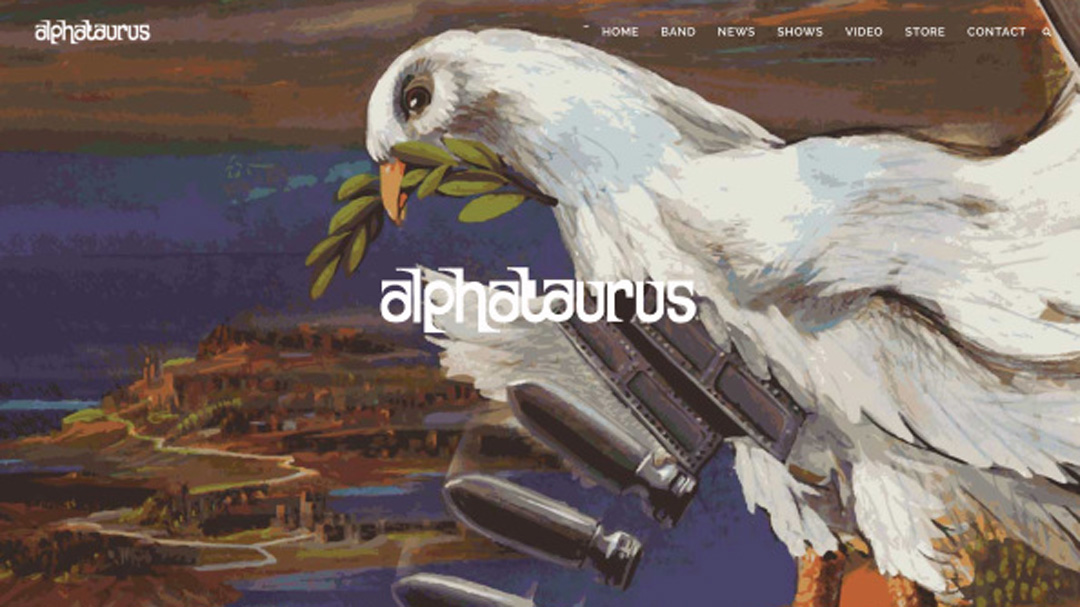 Alphataurus