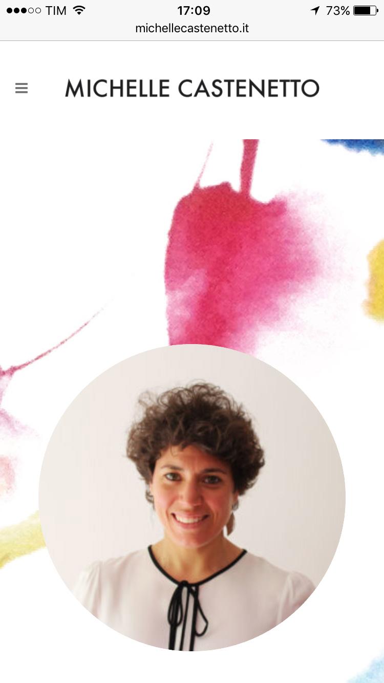Michelle Castenetto Mobile